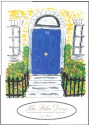 The Blue Door - Square No. 2 (Paperback)