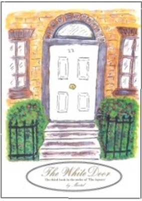 The White Door - Square No. 3 (Paperback)