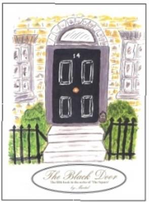 The Black Door - Square No. 5 (Paperback)