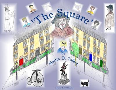 The Square (Paperback)