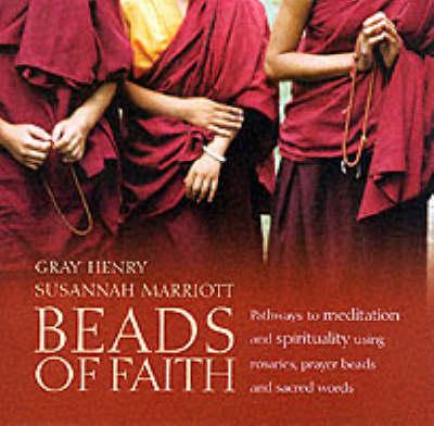 Beads of Faith (Hardback)