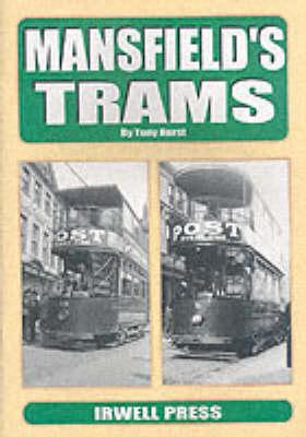 Mansfield's Trams (Paperback)