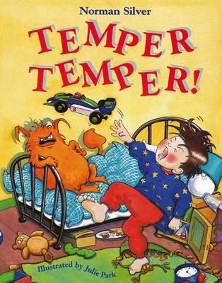 Temper Temper! (Paperback)