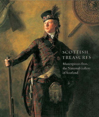 Scottish Treasures: Masterpieces from the National Gallery of Scotland (Paperback)