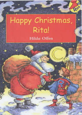 Happy Christmas, Rita! (Paperback)