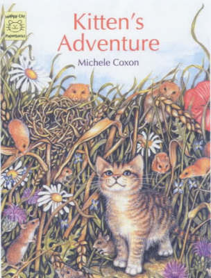 Kitten's Adventure (Paperback)
