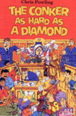 The Conker as Hard as a Diamond (Paperback)