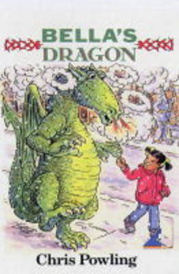 Bella's Dragon (Paperback)