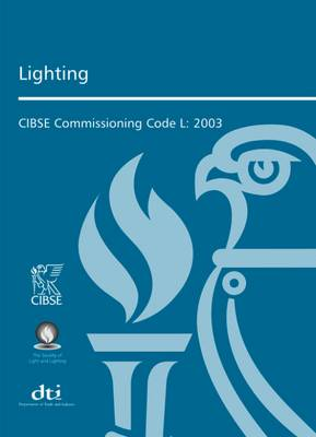 Commissioning Code L: Lighting 2003 - Commissioning Code L (Paperback)