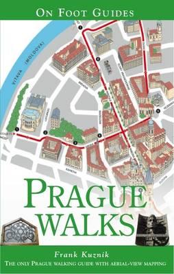 Prague Walks - On Foot Guides (Paperback)