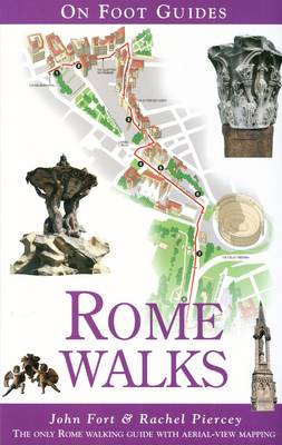 Rome Walks (Paperback)