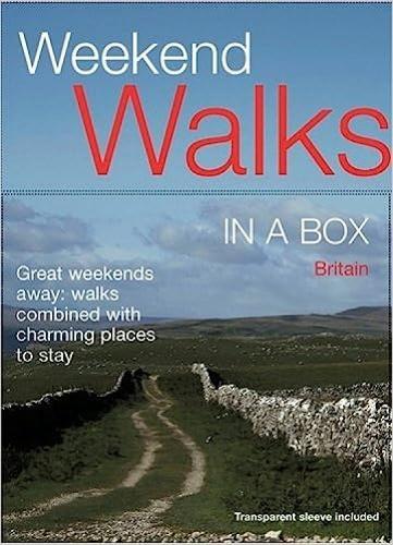 Weekend Walks (Book)