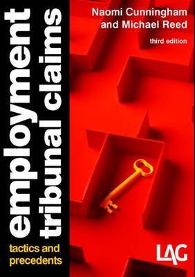 Employment Tribunal Claims: Tactics and Precedents (Paperback)