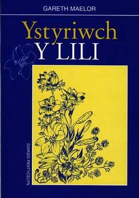 Ystyriwch y Lili (Paperback)
