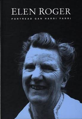 Elen Roger - Portread (Paperback)