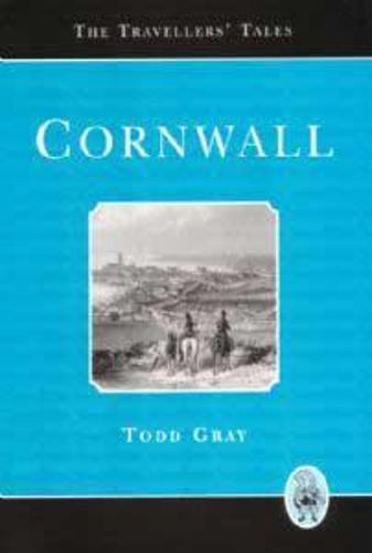 Cornwall: The Traveller's Tales (Hardback)
