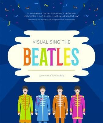 Visualising the Beatles (Paperback)