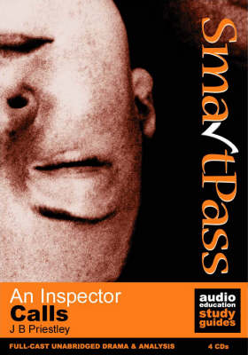 """""""An Inspector Calls"""" - Audio Education Study Guides (CD-Audio)"""