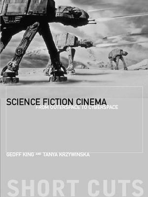 Science Fiction Cinema (Paperback)