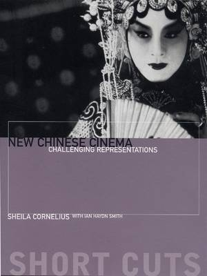 New Chinese Cinema (Paperback)