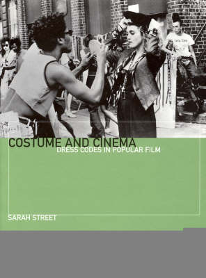 Costume and Cinema - Shortcuts (Paperback)
