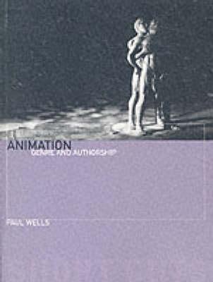 Animation (Paperback)