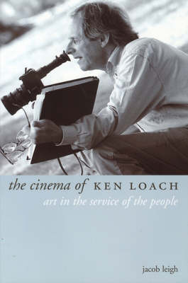 The Cinema of Ken Loach (Hardback)