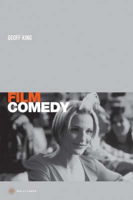 Film Comedy (Hardback)