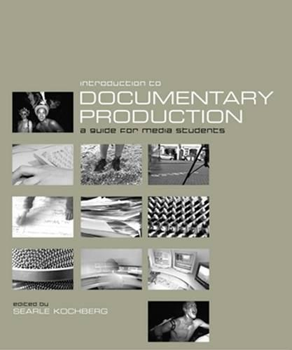 Introduction to Documentary Production (Paperback)