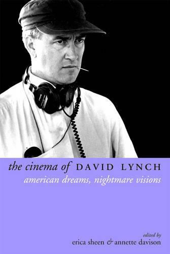 The Cinema of David Lynch (Paperback)