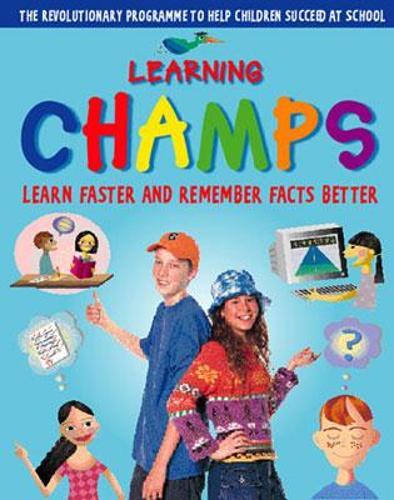 Learning Champs (Hardback)