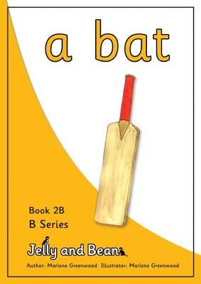 A Bat - B Series No. 2 (Paperback)