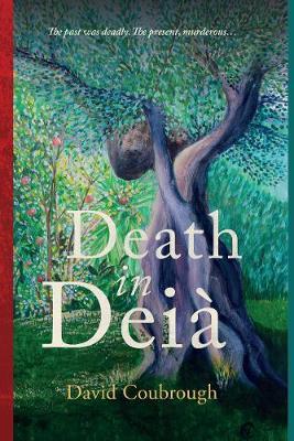 Death in Deia (Paperback)