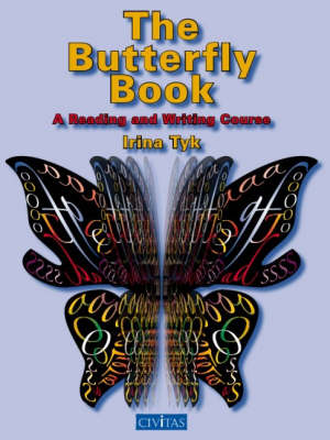 The Butterfly Book: A Reading and Writing Course (Paperback)