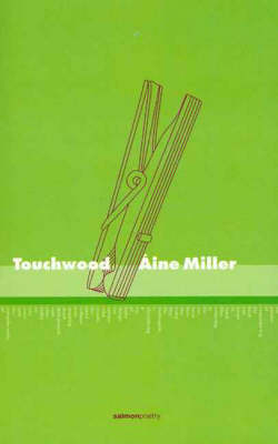 Touchwood - Salmon poetry (Paperback)