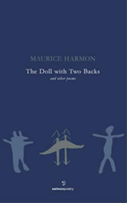The Doll with Two Backs (Paperback)