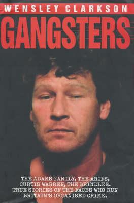 Gangsters (Hardback)