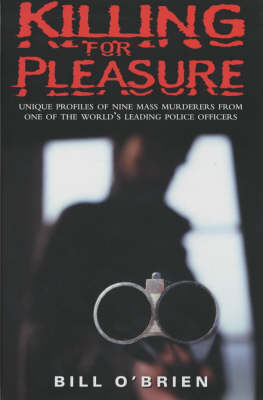 Killing for Pleasure (Hardback)