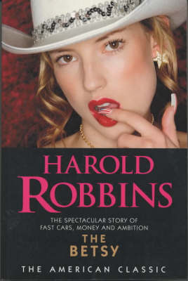 The Betsy (Paperback)