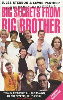 Big Secrets from Big Brother (Paperback)