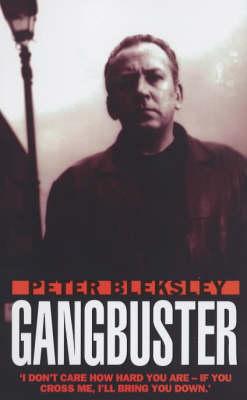 Gangbuster (Paperback)