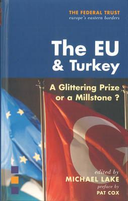 The EU and Turkey (Hardback)