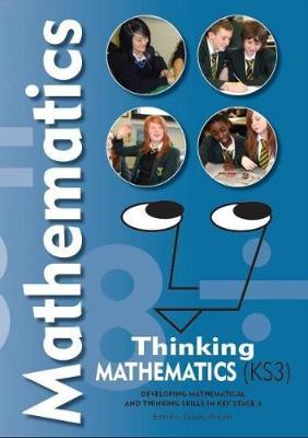 Mathematics - Thinking Mathematics (KS3) (Paperback)