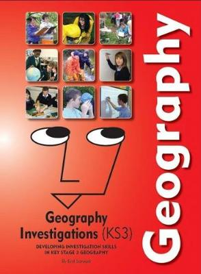 Geography - Geography Investigations (KS3) (Paperback)
