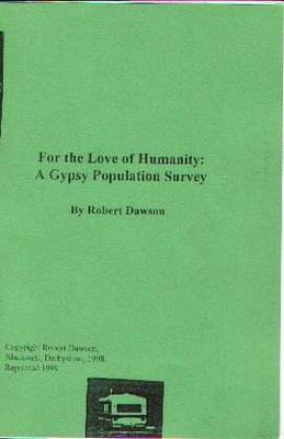 For the Love of Humanity (Paperback)