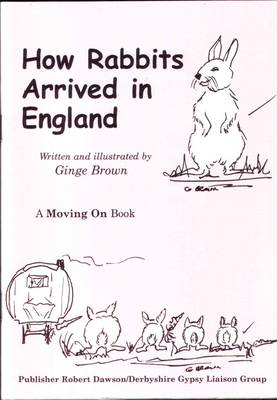 How Rabbits Arrived in England (Paperback)