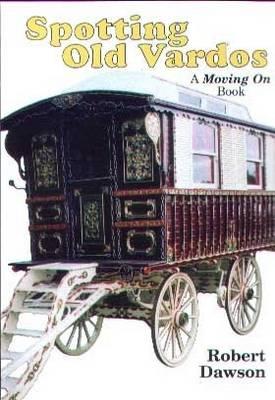 Spotting Old Vardus (Paperback)