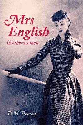 Mrs English and Other Women: Poems (Paperback)