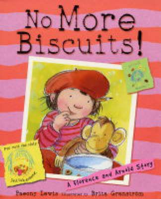 No More Biscuits! (Hardback)