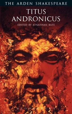 """Titus Andronicus"" - The Arden Shakespeare (Paperback)"